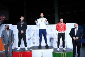 65. Bocskai Istvan Memorial Uluslararası Boks Turnuvası