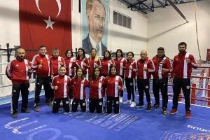 GENÇLER AVRUPA BOKS ŞAMPİYONASI KARADAĞ\'DA BAŞLIYOR