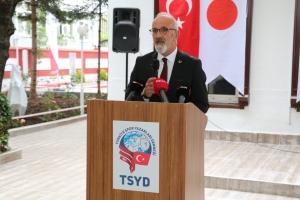 Tokyo Olimpiyatları Medya Günü Ankara TSYD\'de Düzenlendi