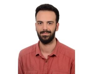 M. Burak ŞAHİN