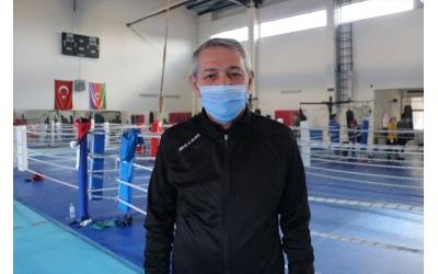 Türkiye, Tokyo Olimpiyatları Avrupa Kota Müsabakaları\'na talip