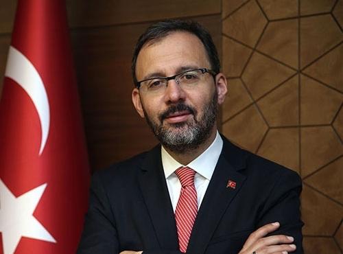 Dr. Mehmet Muharrem KASAPOĞLU