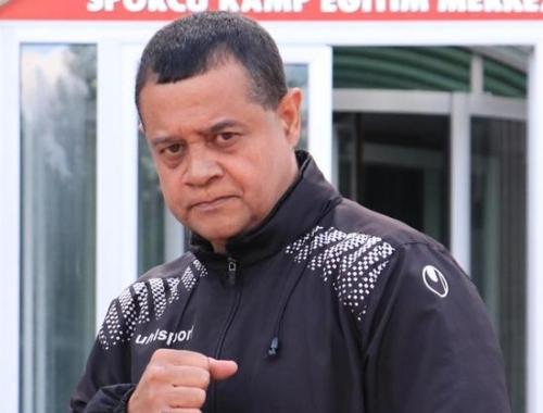 Reymundo Zamora Nunez: Hedefimiz en az 4-5 kota daha almak