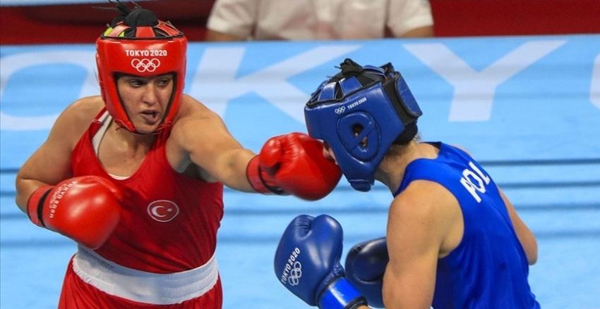 12. AIBA Kadınlar Dünya Boks Şampiyonası Aralık ayının ilk yarısında İstanbul'da yapılacak
