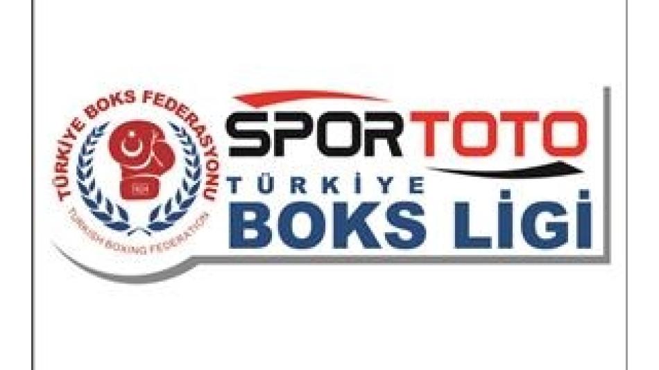 SPOR TOTO BOKS LİGİ