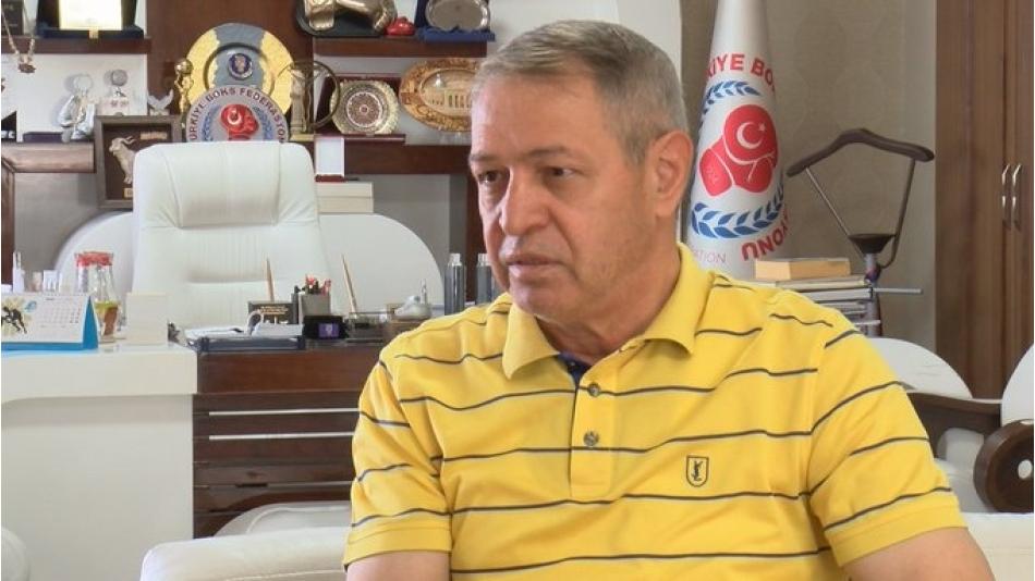 Boks Federasyonu Başkanı Gözgeç: IOC, kota elemelerini Türkiye'de yapmamızı teklif etti