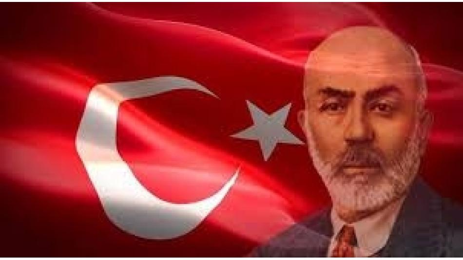 İSTİKLAL MARŞIMIZ 100 YAŞINDA!